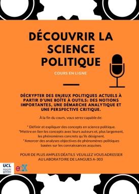 SCIENCE POLITIQUE-001